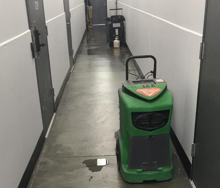 Commercial Restoring Your Van Nuys Commercial Property After A Water Damage Event