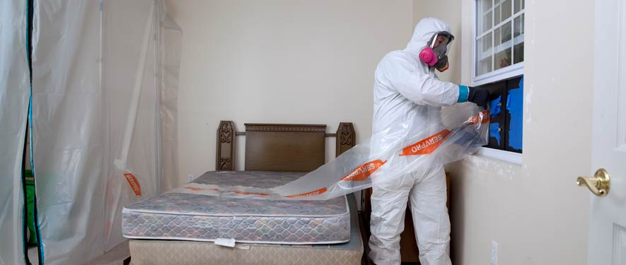 Van Nuys, CA biohazard cleaning