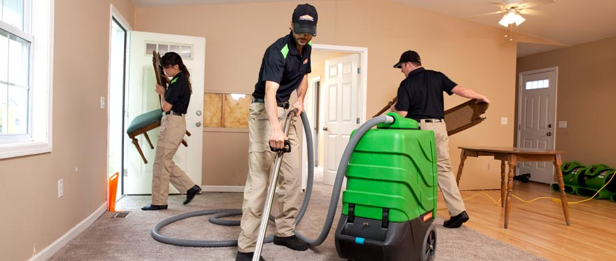 Van Nuys, CA cleaning services